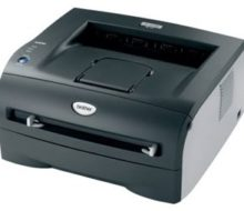Brother HL2070N: The Fastest Laser Printer in the West