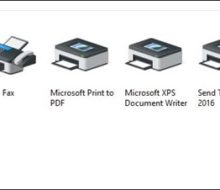 Network Printer: Means of Sharing and Benefits
